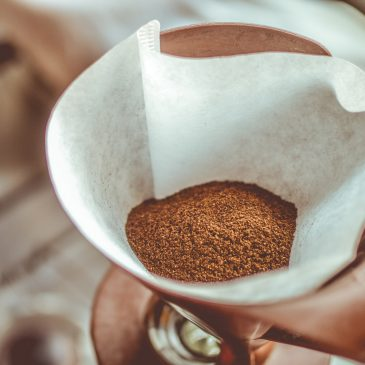 Unique Uses for Spent Coffee Grounds